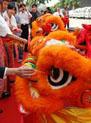 乐虎国际舞狮