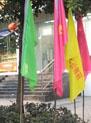 乐虎国际道旗