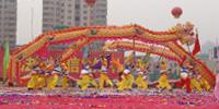 南京庆典活动